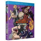 僕のヒーローアカデミア 第3期パート2 51-63話コンボパック ブルーレイ+DVDセット【Blu-ray】