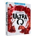 ウルトラQ コンプリートシリーズ ブルーレイ Blu-ray