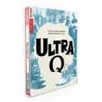 ウルトラQ コンプリートシリーズ スチールブック仕様 ブルーレイ Blu-ray