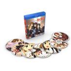 けいおん! 第1期全14話+第2期全27話+劇場版BOXセット 新盤 ブルーレイ Blu-ray