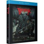ベルセルク TV第2作 第1+2期 全24話BOXセット   新盤 ブルーレイ Blu-ray