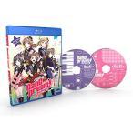 バンドリ! BanG Dream! 2nd Season(第2期) 全13話BOXセット 英語音声有り ブルーレイ Blu-ray