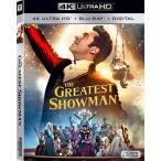 グレイテスト・ショーマン 輸入盤 4K UHD Blu-ray 4KUHD日本語対応