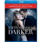 フィフティ・シェイズ・ダーカー Fifty Shades Darker Unrated Edition Blu-ray DVD コンボボックス 新品北米版 送料無料