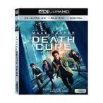 メイズ・ランナー3 最期の迷宮 輸入盤 4K UHD Blu-ray 4KUHD日本語対応
