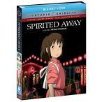千と千尋の神隠し ブルーレイ Blu-ray DVD 宮崎駿 ジブリ 北米