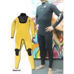 【Delphi】【BeWET】デルフィ ビーウエット決算セール!40%OFF!]ウェットスーツ 送料無料! AGtitan x Jersey3mm full Suits J-Flap2w