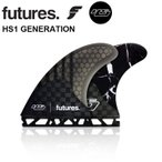 【FUTURES FIN】フューチャーフィン hayden shapes ヘイデンシェイプス FUTURE FIN 送料無料 【HS1 GENERATION】 Large