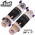 LOST  ロスト SURFSKATES サーフスケート スケートボード スケボー コンプリート 【BIRDY/SS606】 送料無料!