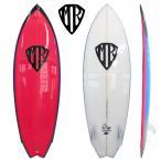 【新品】MARK RICHARDS SURFBOARDS マークリチャーズ サーフボード  【1980 RETRO TWIN FIN 5'8】GLASS ON TWIN シグネチャーモデルといえる1980レトロモデル