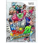 アイシールド21 フィールド最強の戦士たち - Wii