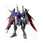 MG 1/100 ZGMF-X42S Destiny Gundam (Limited clear parts) (Mobile Suit Gunda