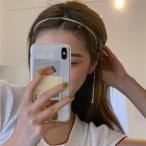 カチューシャ ヘアピン ヘアアクセサリー ヘアバンド 日常 ヘアクリップ ラインストーンヘアバンド 細かい 可愛い おしゃれ おとな シンプル パーティー 髪飾り