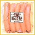 天然腸国産豚肉の粗挽きで香りがおいしい腸詰です  1パック約240g   賞味期限 約15日  スパイシーであっさりしていて、...