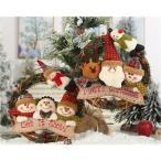 クリスマスリース 飾り 29CM クリスマスツリー オーナメント  ドア 玄関 庭園 部屋 壁飾り 室内装飾品  松かさ おしゃれ 新年飾り