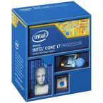 Intel CPU Core i7 5820K 3.30GHz 15Mキャッシュ LGA2011-3 Haswell E BX80648I7