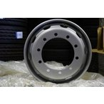 ☆訳あり限定☆大型トラック用鉄ホイール 22.5×8.25 ISO規格 10穴 中国製