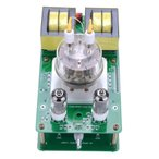 【新登場!】 APPJ FU32 真空管アンプ ステレオ シングルエンド 組立基板 3W×2 メール便発送不可