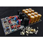 新登場   TOYOSO HIFI DUAL 回路 OPA2111KP ターンテーブル MM フォノステージ 組立 アンプボード フォノ ステージ ビニール レコードプレーヤー