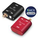 Douk Audio U2 USB コンバーター XMOS XU208 デジタル インターフェースTOSLINK COAX DSD 192KHz