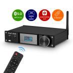 HiFi ステレオ Bluetooth 5.0 パワーアンプ サブウーファー オーディオアンプ USB / OPT / COAX 240W