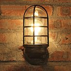 Susuo ブラケットライト 船舶照明風 玄関ライト アンティーク led対応 北欧 レトロ おしゃれ 照明 壁掛け 間接照明 ランプ ライ