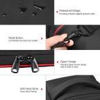 docooler BUBM PSVRバッグ PlayStation VR収納ケース 防水防塵 ハンドバッグシングルショルダー プレイステーシ