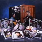 Yahoo!ユーキャン通販ショップエルヴィス・プレスリー 生誕80周年記念 CD-BOX
