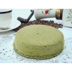 宇治濃抹茶チーズケーキ15cm