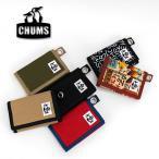 CHUMS チャムス リサイクル スモールウォレット(CH60-3142)(2021SS)