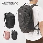 アークテリクス ARCTERYX バックパック メンズ レディース バッグ リュック マンティス 26 Backpack mantis 26 25815 デイバック 黒 通勤 通学 アウトドア