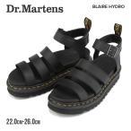 ドクターマーチン Dr.Martens BLAIRE ブレアー サンダル レディース ブーツ レザー ビーチサンダル トングサンダル