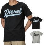 Tシャツ ディーゼル DIESEL T-ATACA MAGLIETTA メンズ