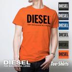 Tシャツ ディーゼル メンズ トップス Tシャツ