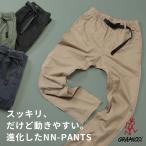 グラミチ Gramicci NNパンツ NN PANTS チノパンツ メンズ ボトムス 0816 ニューナローパンツ