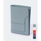 マルニ MARNI 二つ折り財布 レディース 財布 サフィアーノカーフスキン バイフォールド レザー ウォレット コンパクト プレゼント ギフト PFMOQ14U07LV520
