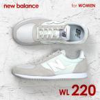 ���ˡ����� �˥塼�Х�� WL220 ��ǥ����� ���塼�� ���ˡ����� ���塼���� D 2017 220 574 ���� New Balance ���ͽ�� �� ¨�в�