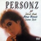PERSONZ     (MEG-CD)