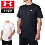 セール アンダーアーマー Tシャツ 1319748 メンズ 野球 Tシャツ ヒートギア(夏用) UNDER ARMOUR テックTシャツ<24/の画像