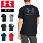 アンダーアーマー Tシャツ 画像