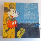 アートパネル レトロ3 40角   ディズニー キャンバスアート ウォールアート ファブリックパネル