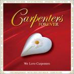 【V.A.】Carpenters FOREVER [CD]