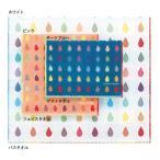 SALE フェイスタオル   tsumori chisato ツモリチサト  しずく  約34×75cm 内野タオル UCHINO