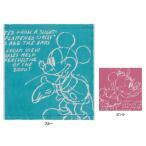Yahoo!内野タオル&バスショップSALE  内野 UCHINO Disney ディズニー  ミッキーマウス ミニーマウス スケッチスタイル ゲストタオル 約35×36cm