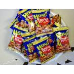 【送料無料】おつまみやおやつに 人気のハニーローストピー150g 便利なピロ袋入り/ハニーピーナッツ