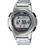 チープシチズン チプシチ MHS5-200 CITIZEN シチズン Q&Q キューアンドキュー デジタル SOLARMATE ソーラー電源  メンズ 腕時計
