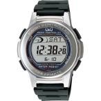 チープシチズン チプシチ MHS5-300 CITIZEN シチズン Q&Q キューアンドキュー デジタル SOLARMATE ソーラー電源  メンズ 腕時計