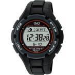 チープシチズン チプシチ MHS6-300 CITIZEN シチズン Q&Q キューアンドキュー デジタル SOLARMATE ソーラー電源  メンズ 腕時計