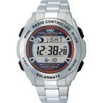 チープシチズン チプシチ MHS7-200 CITIZEN シチズン Q&Q キューアンドキュー デジタル SOLARMATE ソーラー電源  メンズ 腕時計