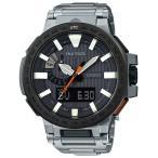 PRX-8000T-7AJF CASIO カシオ PROTREK プロトレック MANASLU 送料無料 メンズ 腕時計 電波ソーラー世界6局 ポイント消化